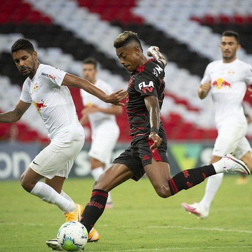 Brasileirão: Flamengo tropeça e perde a chance de assumir a liderança