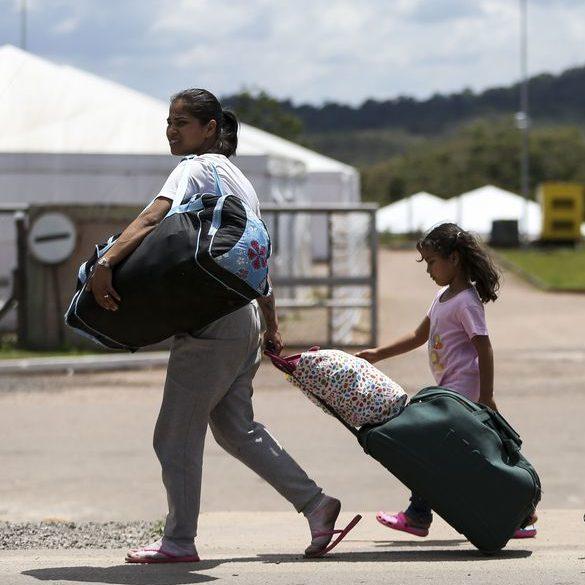 Governo libera R$ 5,37 milhões para imigrantes em vulnerabilidade