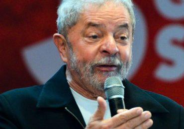 Lula supera Bolsonaro em pesquisa sobre potencial de votos