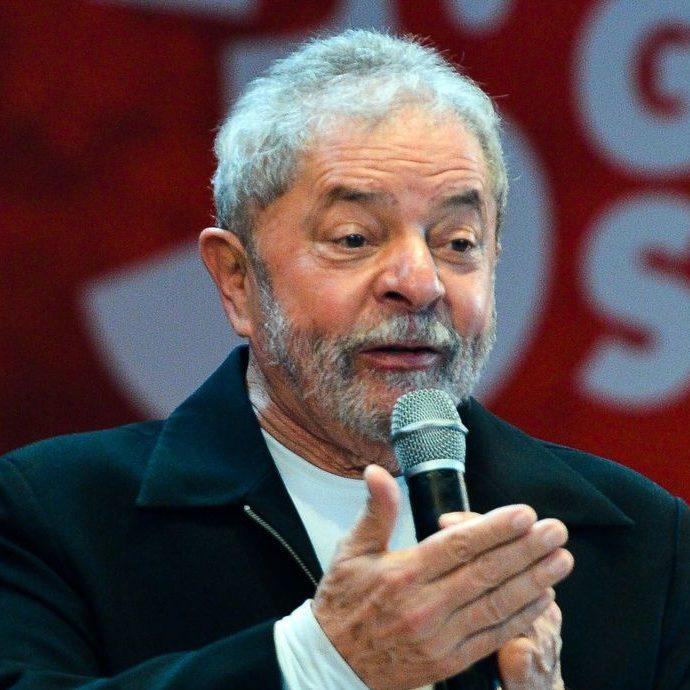 Justiça reconhece legalidade de palestras de Lula