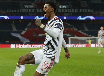 Champions League: PSG estreia com derrota para o Manchester United em casa