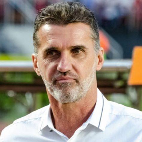Corinthians confirma negociação com Vagner Mancini para treinador