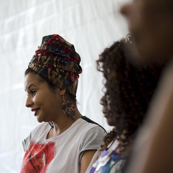 Mulheres negras debatem raça e gênero em série de entrevistas