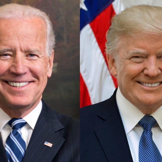 Biden segue otimista e Trump fala em vitória durante apuração