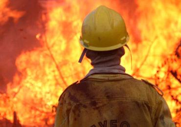 Ibama determina retomada de brigadas de incêndio