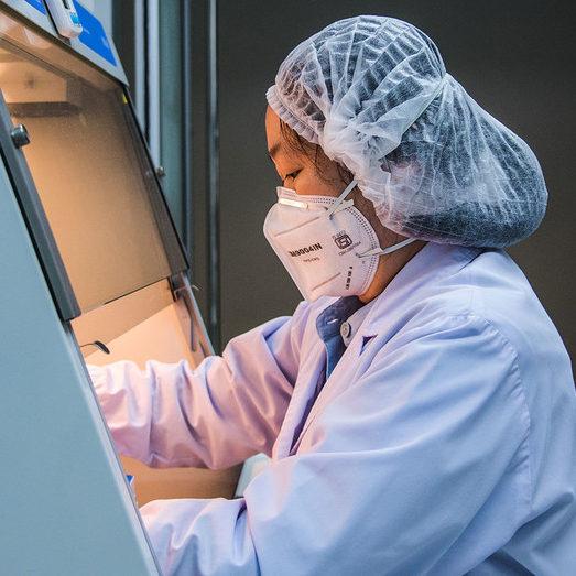 ONU quer impulso global para promover ciências para todos mesmo após pandemia