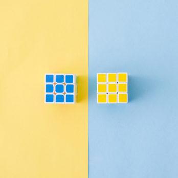 Gotas de Sabedoria: o jogo da comparação