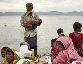 Conferência de doadores busca alcançar meta de US$ 1 bilhão para apoiar rohingyas