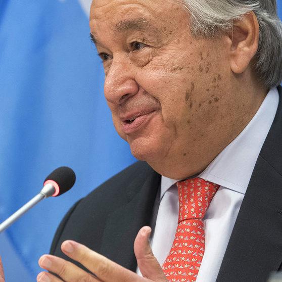 Cúpula do Clima: Guterres pede a líderes que deem passo na direção certa