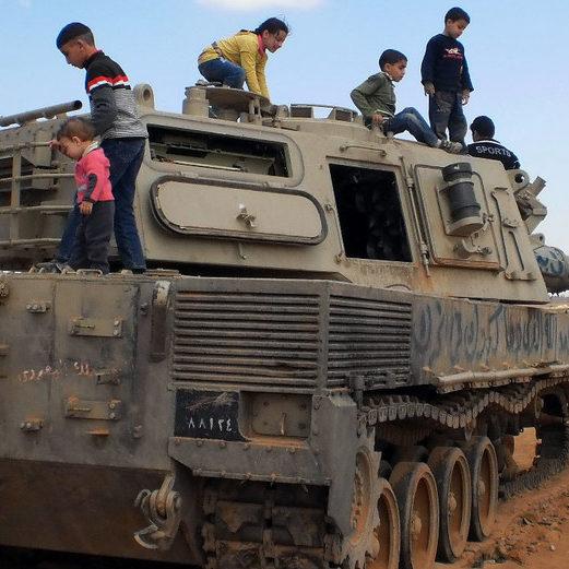 ONU destaca avanços para a paz na Líbia