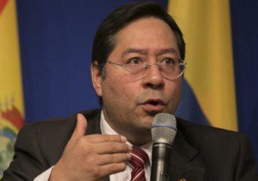 Novo presidente Luis Arce deve retomar economia da Bolívia