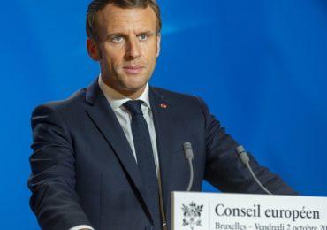 França terá ações intensificadas contra o terrorismo