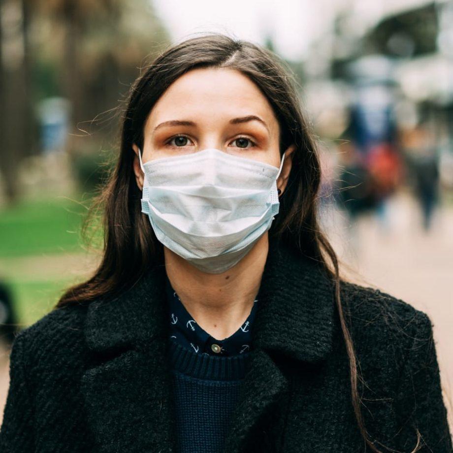 Los Angeles exige máscaras após aumento de casos da Delta