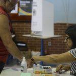 Quem é proibido de atuar como mesário nas eleições municipais?