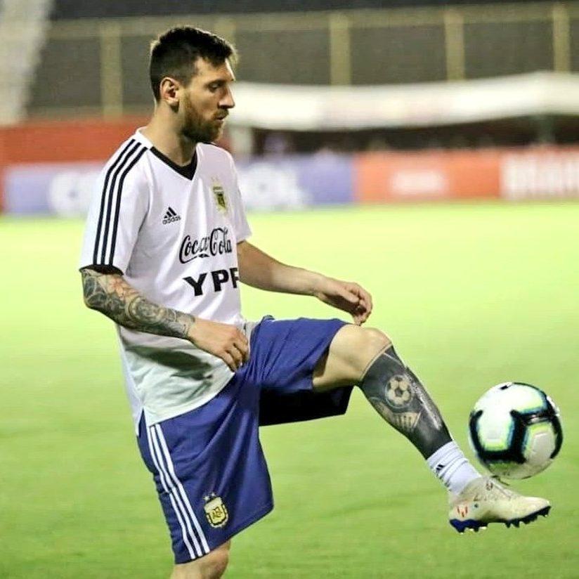 Copa América: Argentina passa nos pênaltis e vai enfrentar o Brasil