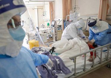 Brasil ultrapassa 154 mil mortes por Covid-19