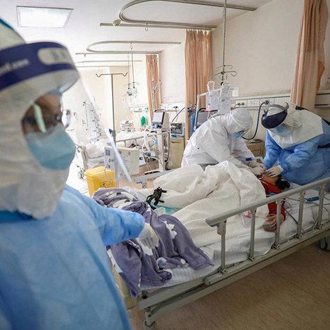 Brasil ultrapassa 160 mil mortes provocadas pela Covid-19