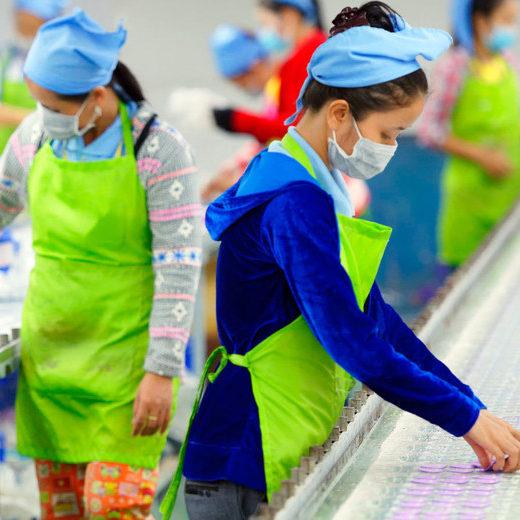 Mercado de trabalho absorve menos de 50% das mulheres em idade ativa