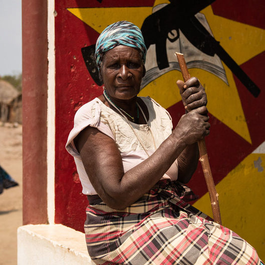 Unfpa tem apoio reforçado para beneficiar moçambicanas em tempos de pandemia