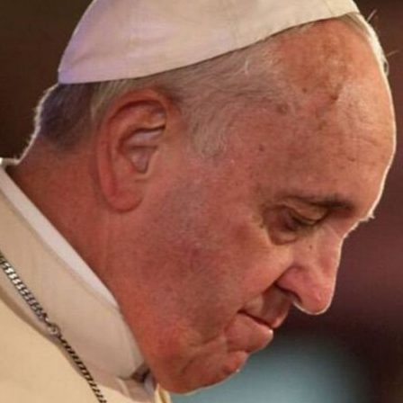 """Papa Francisco: """"homossexuais têm direito de estar em uma família"""""""