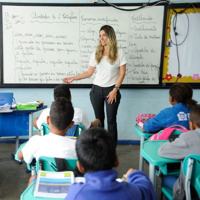 Dia Mundial dos Professores destaca liderança na crise e esperança no futuro