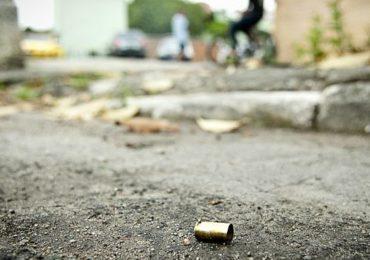 Assassinatos no Brasil crescem após dois anos em queda