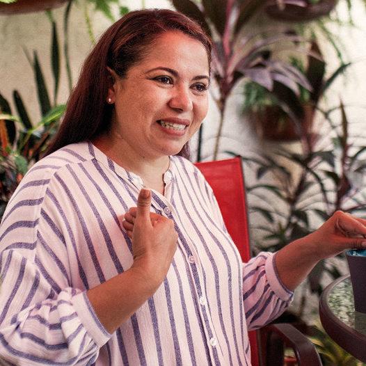 Defensora de direitos humanos na Colômbia vence Prêmio Nansen de Refugiados