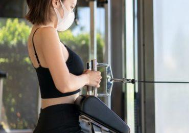Hormônio liberado durante atividade física pode inibir Covid-19