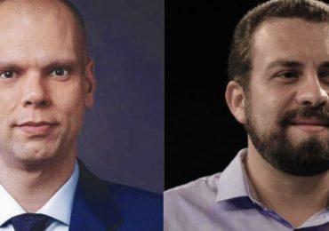 Datafolha: disputa em SP tem Covas com 48% e Boulos com 35%