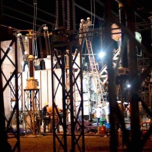 Volta de energia no Amapá tem relatos de normalização