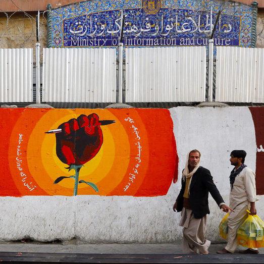 Países ocidentais alertam para risco de atentado em Cabul