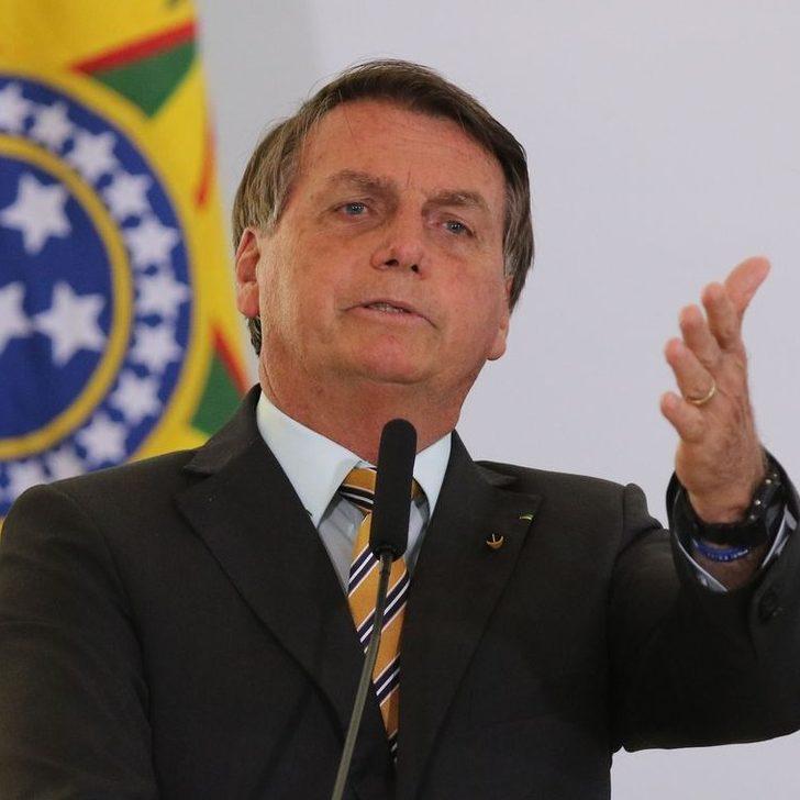 Bolsonaro tenta impedir STF de abrir inquérito por conta própria