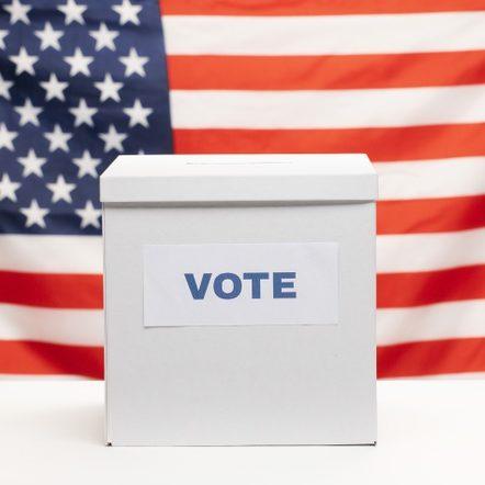 Direto dos EUA: país chega a eleição novamente dividido