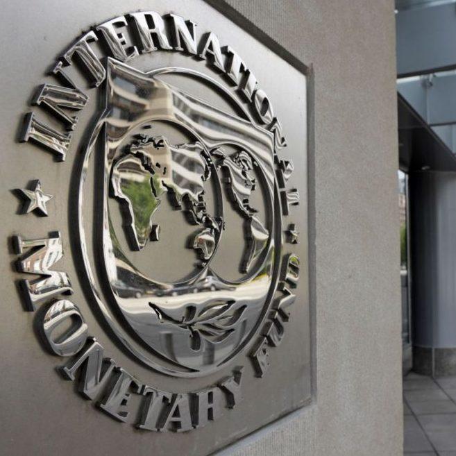 FMI alerta para recuperação mundial difícil após Covid-19