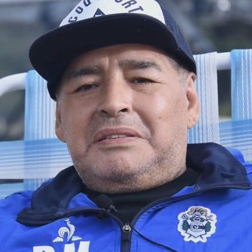 Enfermeiro depõe e diz que tinha ordem de não acordar Maradona