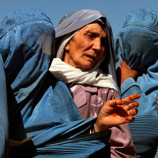 Em evento de doadores, ONU realça apelo de cessar-fogo imediato no Afeganistão