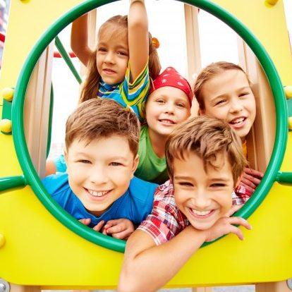 Lei estabelece políticas públicas para crianças de 0 a 6 anos