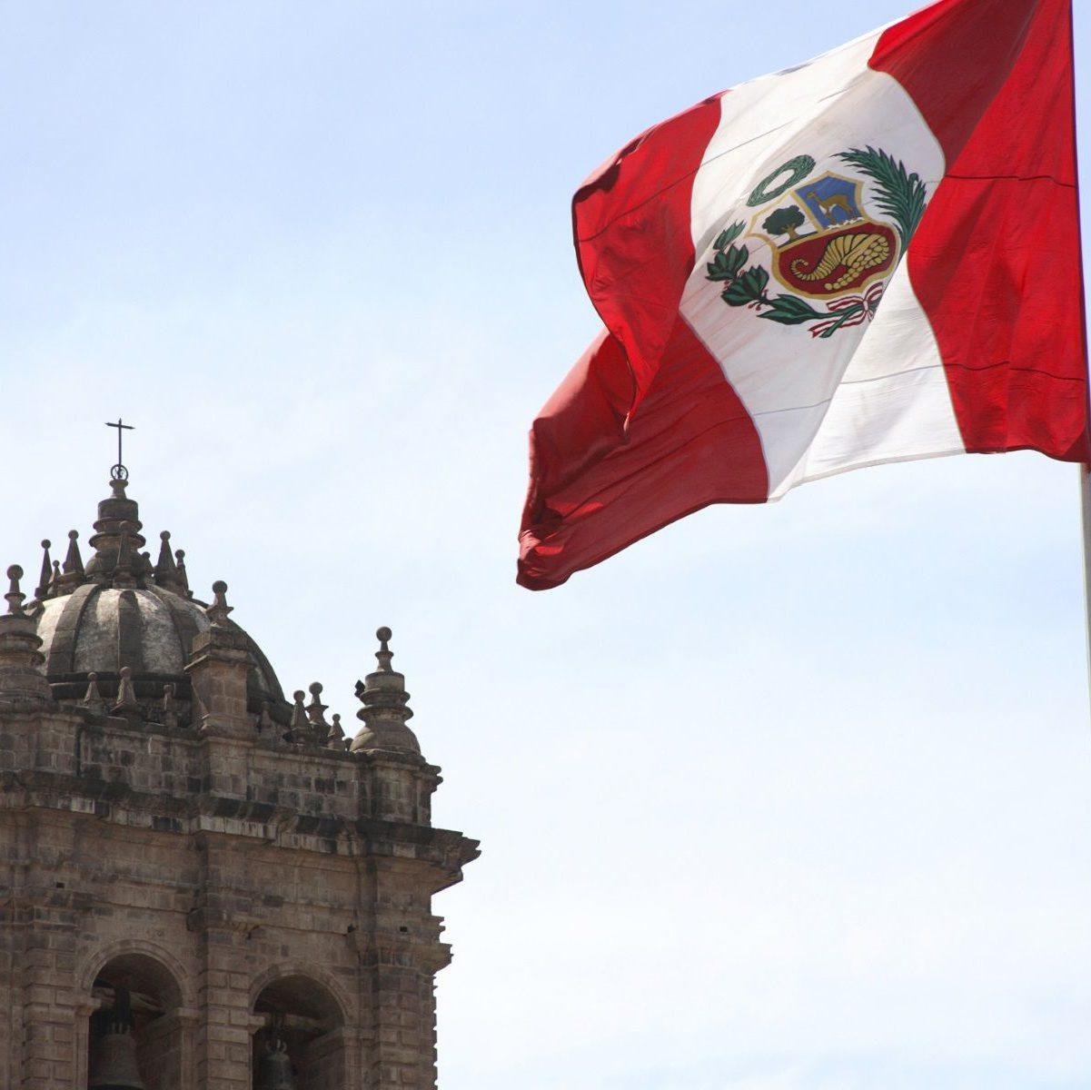 Congresso do Peru fará votação para definir novo presidente