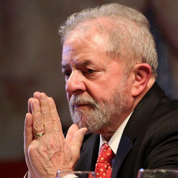 STF libera a Lula acesso a informações da Lava Jato