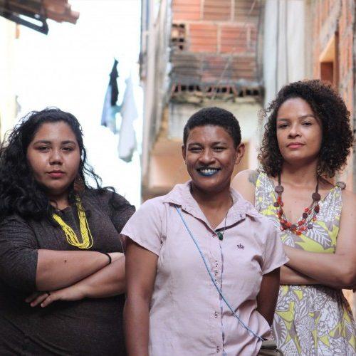 Mulheres assumem primeiro mandato coletivo em Fortaleza