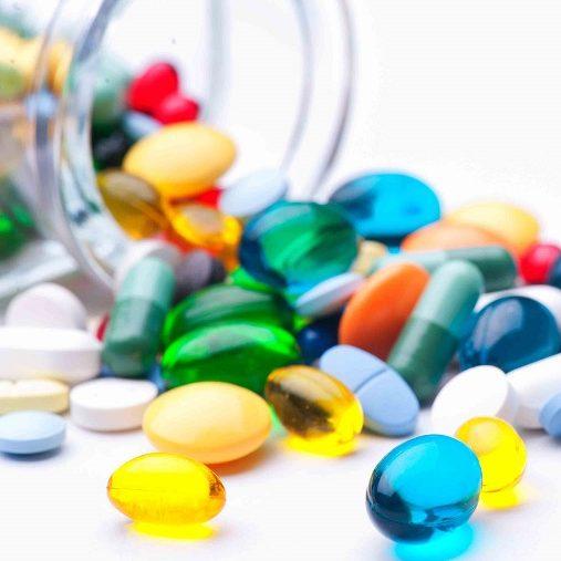 Uso de cefalexina deve contar com orientação do farmacêutico