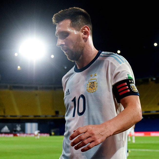 Copa América: Neymar espera vencer Messi contra Argentina