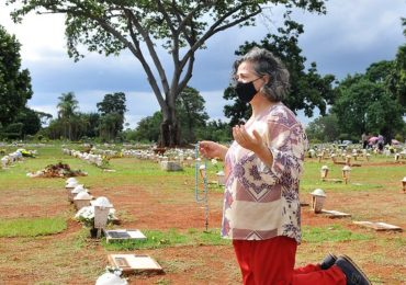 Brasil tem mais de 80 mil casos em 24h e estados em colapso