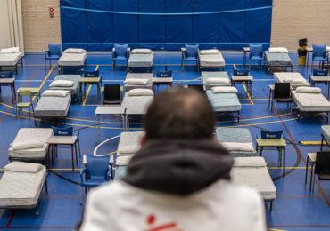 Europa tem primeira queda de casos globais desde setembro