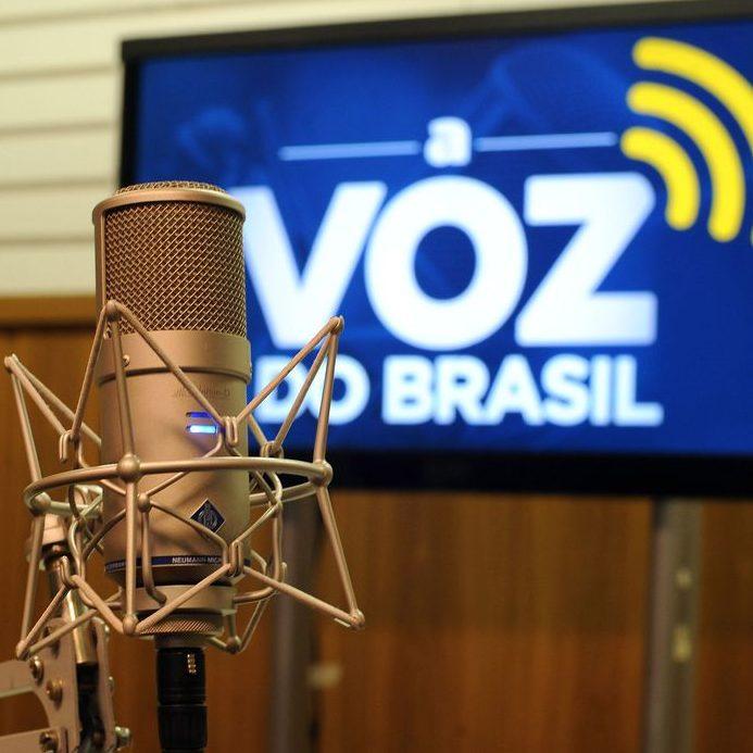 STF decide que Voz do Brasil deve voltar em horário fixo