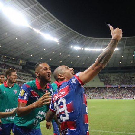 Wellington Paulista marca 100º gol no Brasileirão