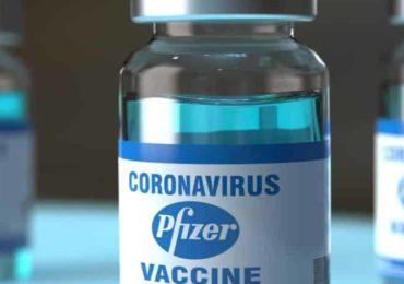 Reino Unido pode iniciar vacinação contra Covid-19 em dezembro
