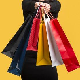 Black Friday: 61% dos consumidores pretendem fazer compras