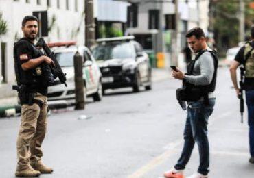 Assalto em SC: 11 suspeitos foram presos e R$ 1 milhão recuperado