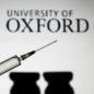 Doses da vacina de Oxford chegam ao Brasil